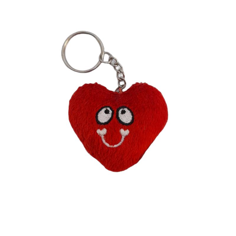 Llavero Corazón 3