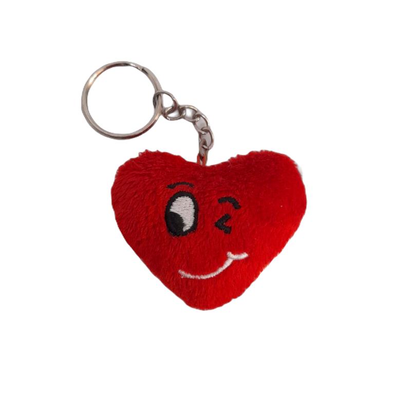 Llavero Corazón 1