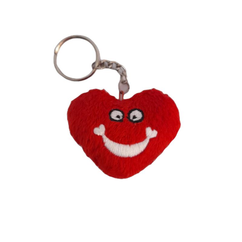 Llavero Corazón 8