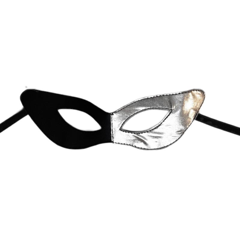 Máscara Cuero