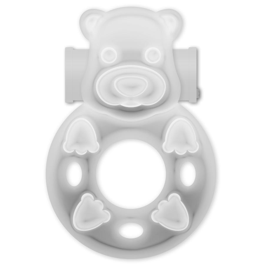 Anillo Vibrador Desechable Casual Love 9780