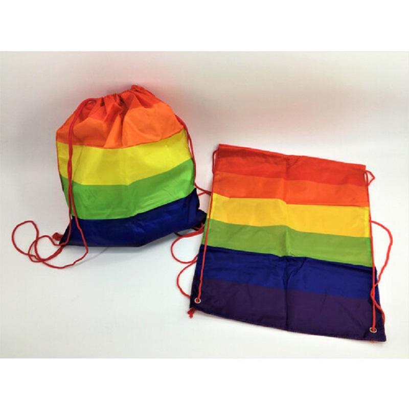 Mochila Orgullo LGBTI