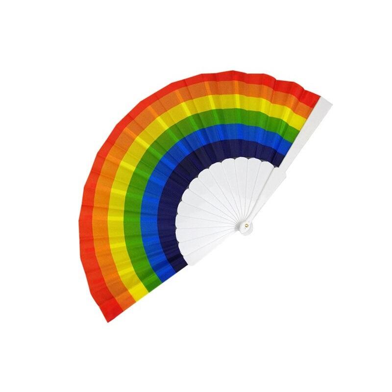 Abanico Orgullo LGBTI
