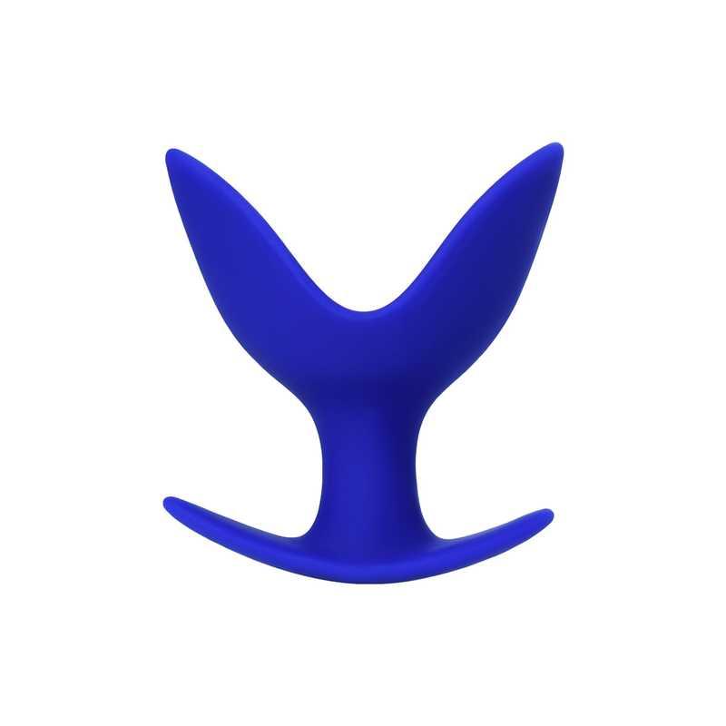 Anal Plug Expander Azul Bloom L