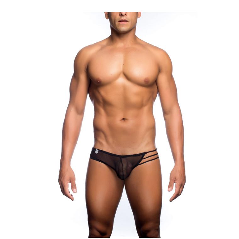 Bikini MBL33 Malla Hombre