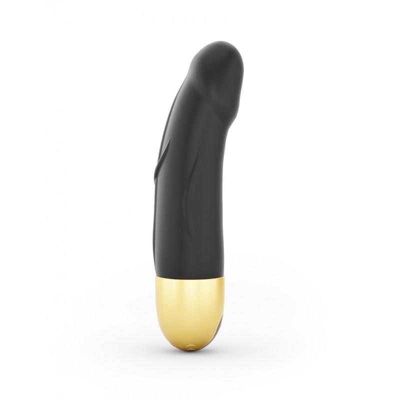 Vibrador Recargable Dorcel Real Vibration S 2.0