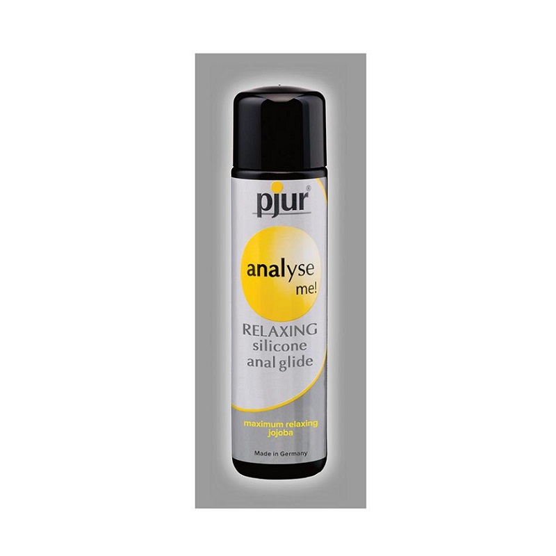 Pjur Analyse Me Relaxing Anal Glide Silicone 1,5 ml