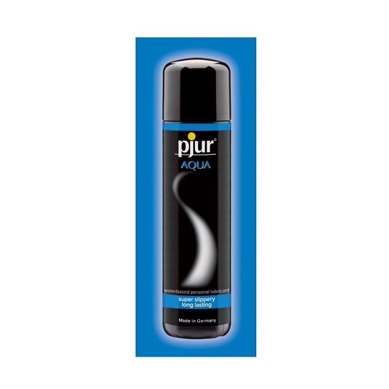 Pjur Aqua 2 ml