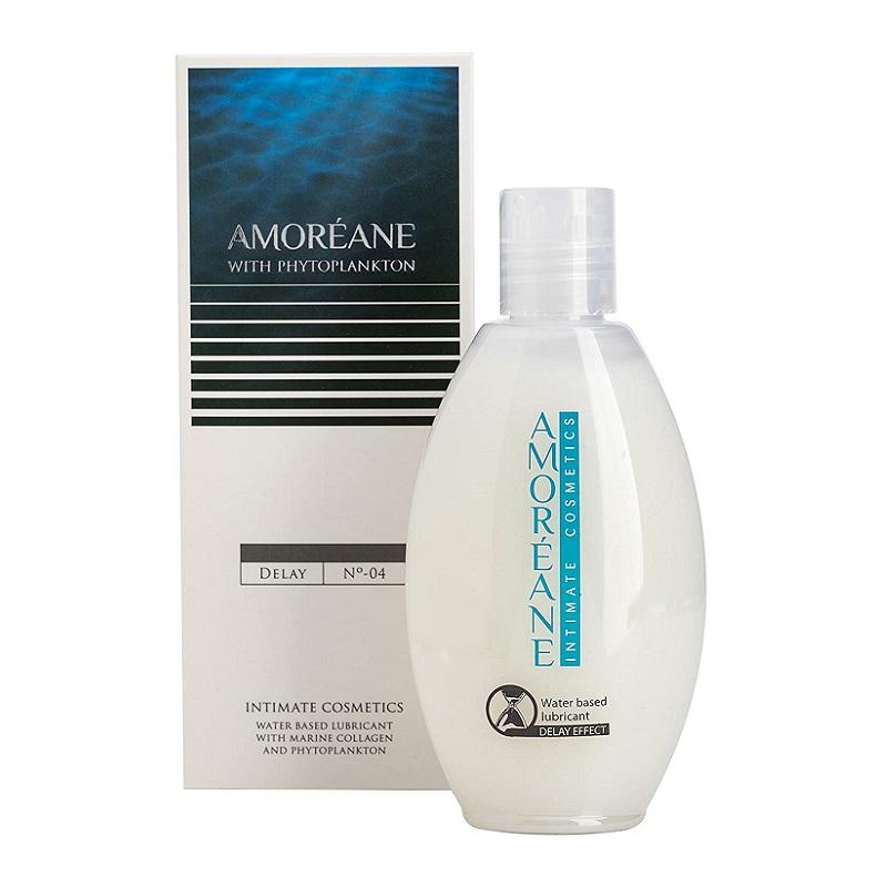 Lubricante Amoréane Retardante 110 ml