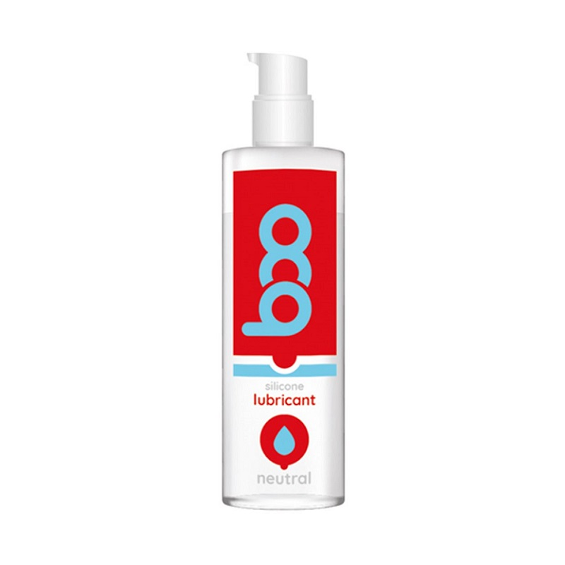Lubricante Boo Silicona Neutral 50 ml