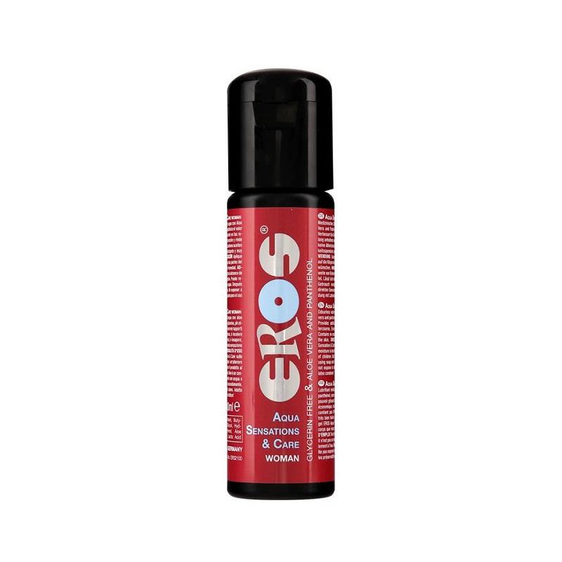 Lubricante a Base de Agua Eros Medicinal 30 ml