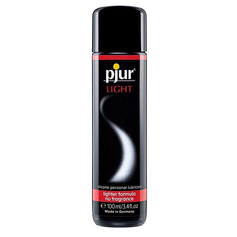 Lubricante Silicona Pjur Light 100 ml