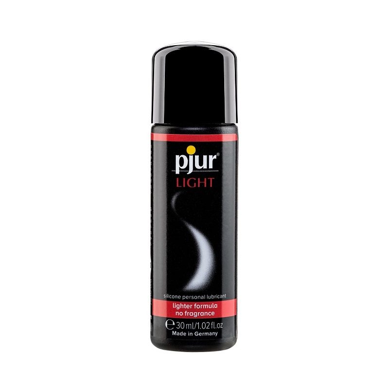 Lubricante Silicona Pjur Light 30 ml