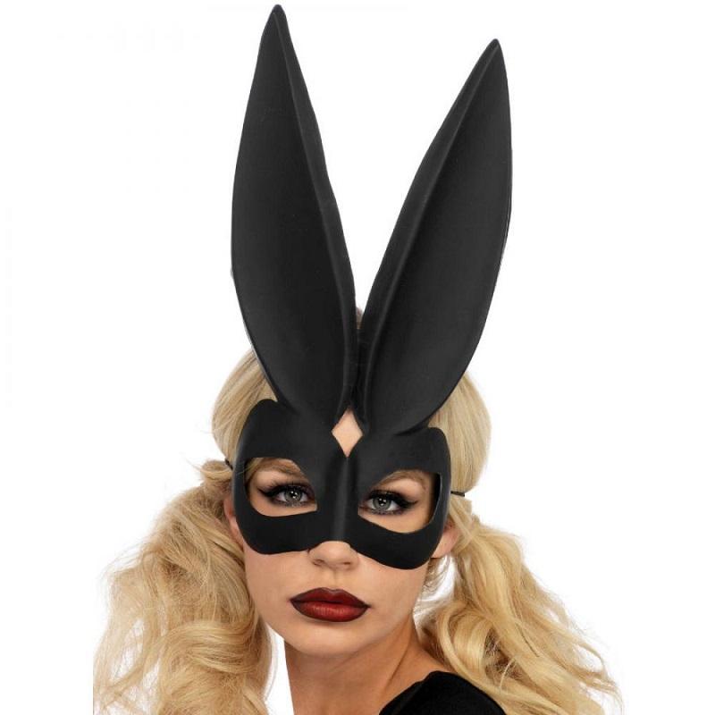 Máscara Conejo Travieso Leg Avenue