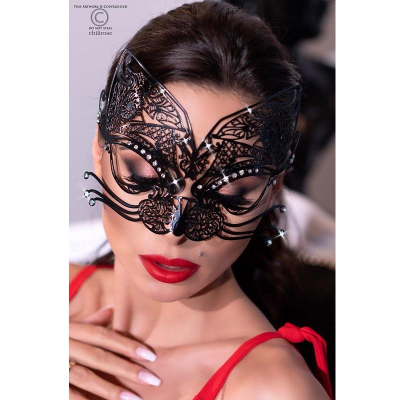 Máscara Gato Chilirose CR-4326