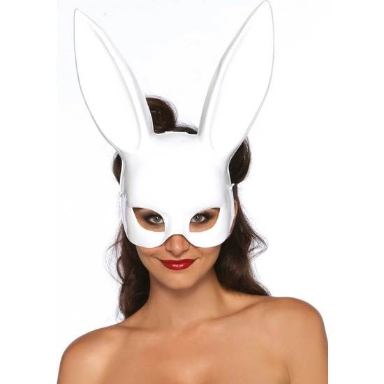 Máscara Orejas Conejo Leg Avenue