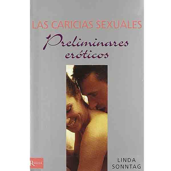 Libro Las Caricias Sexuales De Linda Sonntag