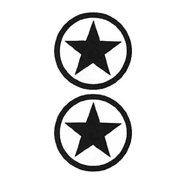 Cubre Pezones Ouch Estrella