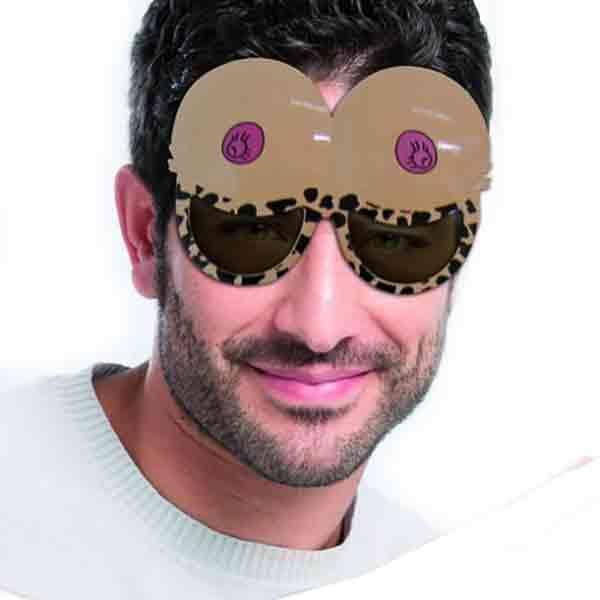 Gafas Sexy Pechos