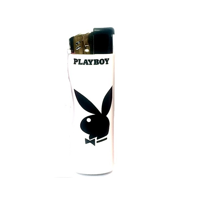 Mechero Playboy
