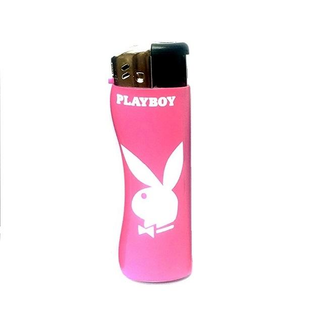 Mechero Playboy