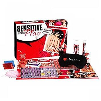 Juego Sensitive Play