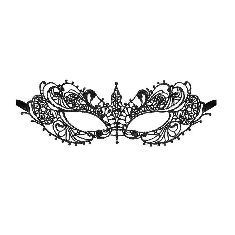 Máscara Encaje Evita
