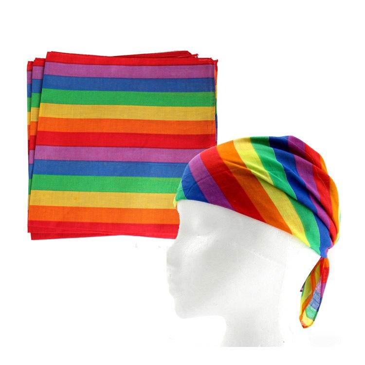 Pañuelo LGBTI