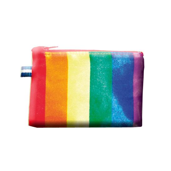 Monedero Orgullo LGBTI