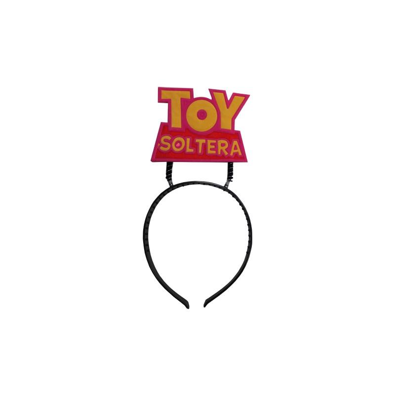 Diadema Toy Soltera