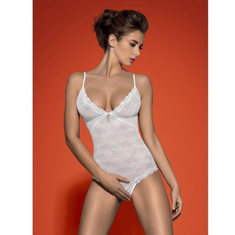Body De Obsessive Blanco Charms