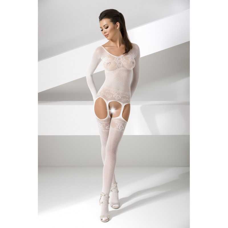 Bodystocking Passion BS055