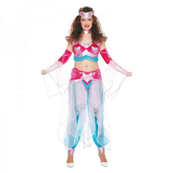 Disfraz Bailarina oriental