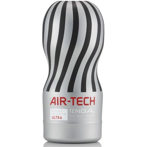 Masturbador Reutilizable Tenga Air Tech Ultra Cup