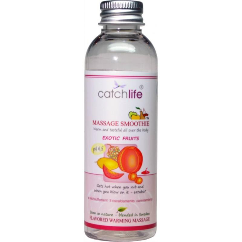 Catch Life Gel Diversión Frutas Exóticas 75 ml