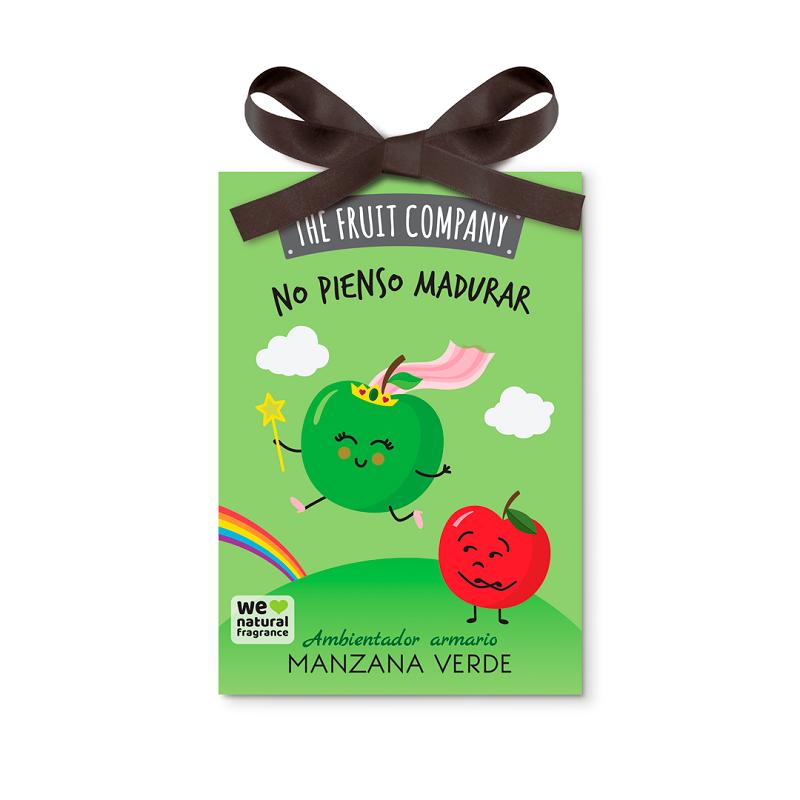 Ambientador Armario Manzana TFC
