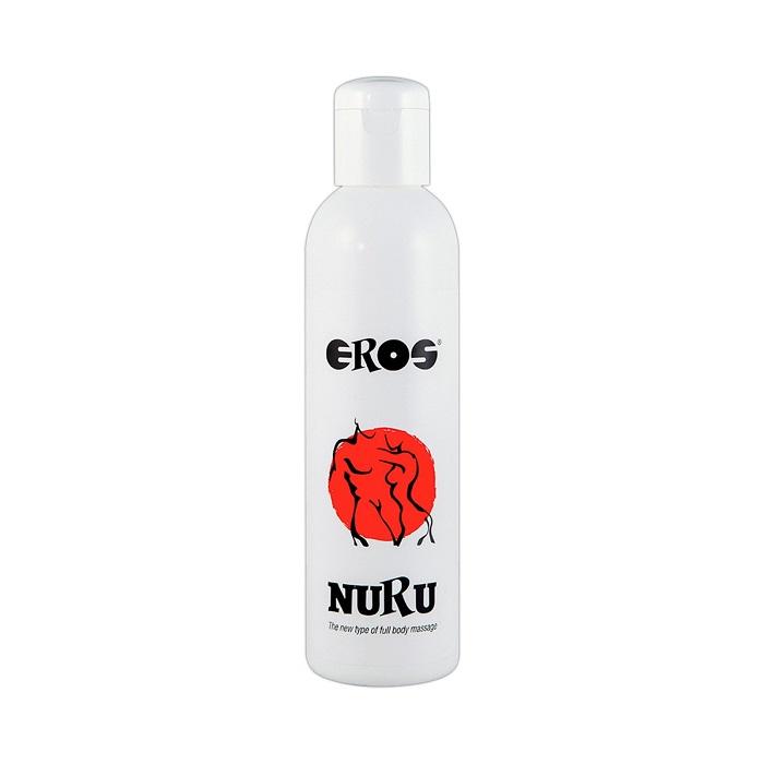 Eros Nuru Body Massage 250 ml