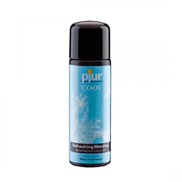 Lubricante Efecto Frío Pjur Cool 30 ml