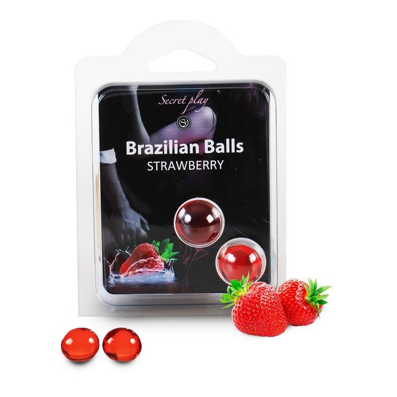 Brazilian Balls Fresa