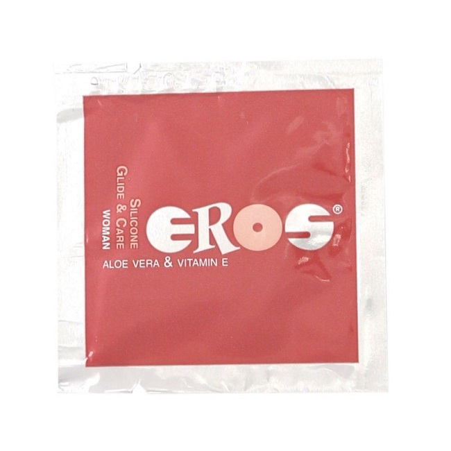 Lubricante Silicona Eros Medicinal 1,5 ml