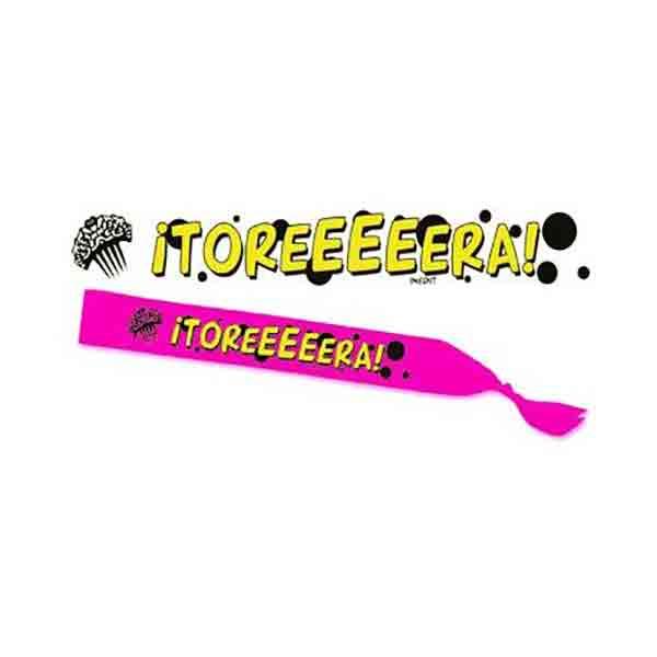 Banda Toreeera