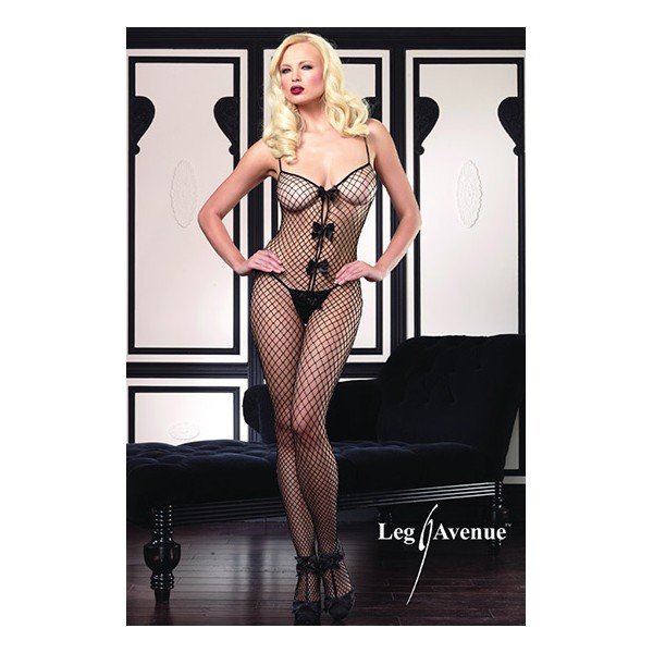 Bodystocking 89052 Leg Avenue