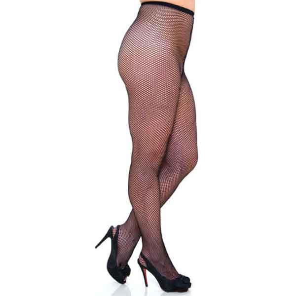 Panty Fishnet Pantyhose