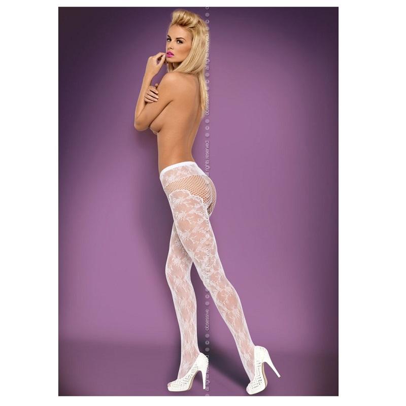 Panty Abierto Obsessive T210
