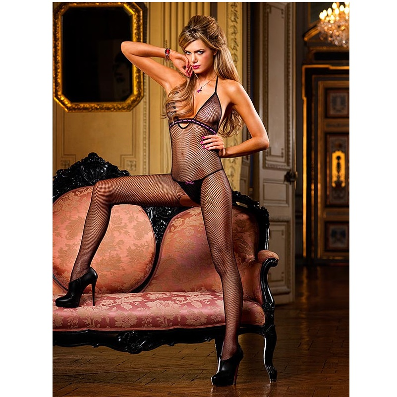 Bodystocking Baci 122