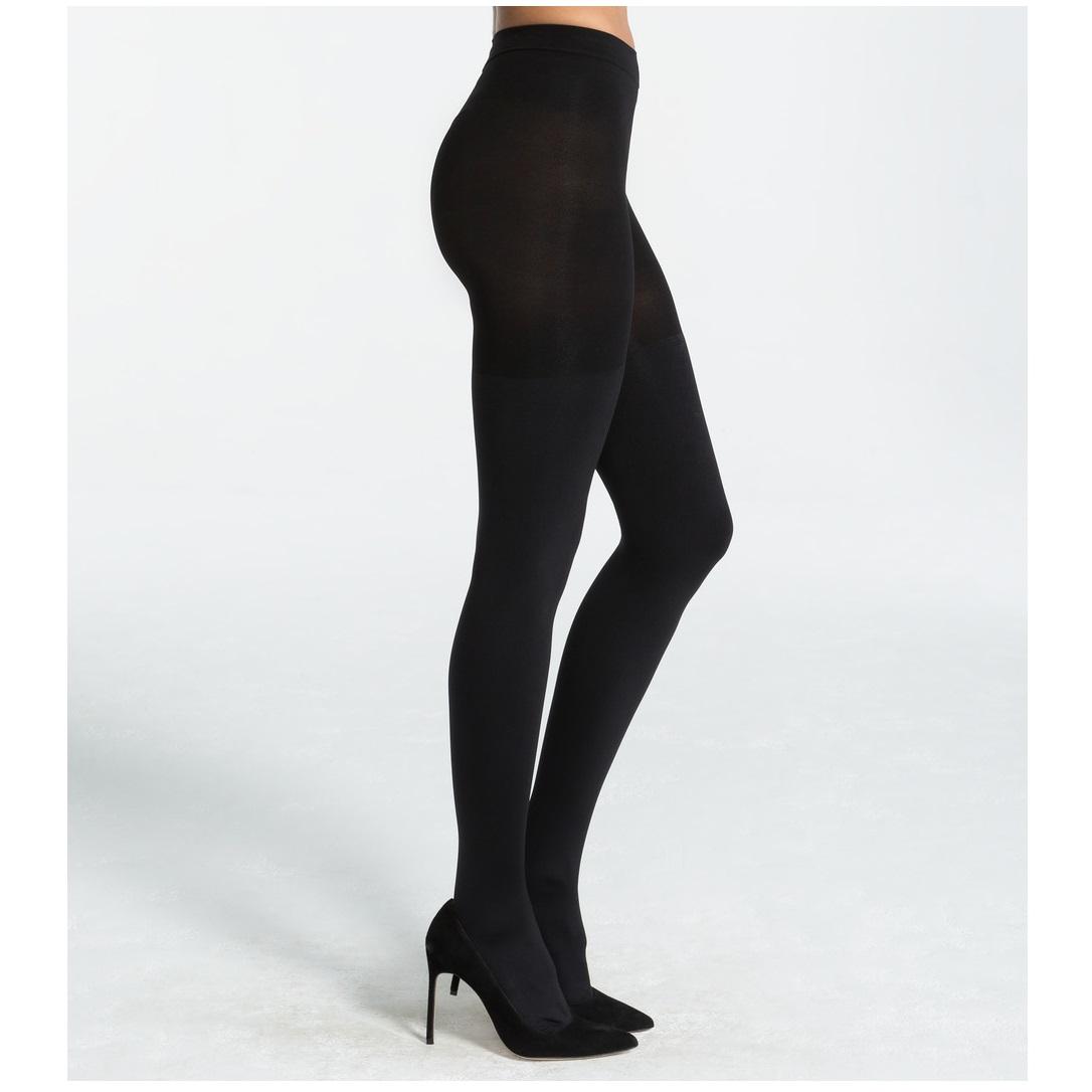 Panty Negro Opaco