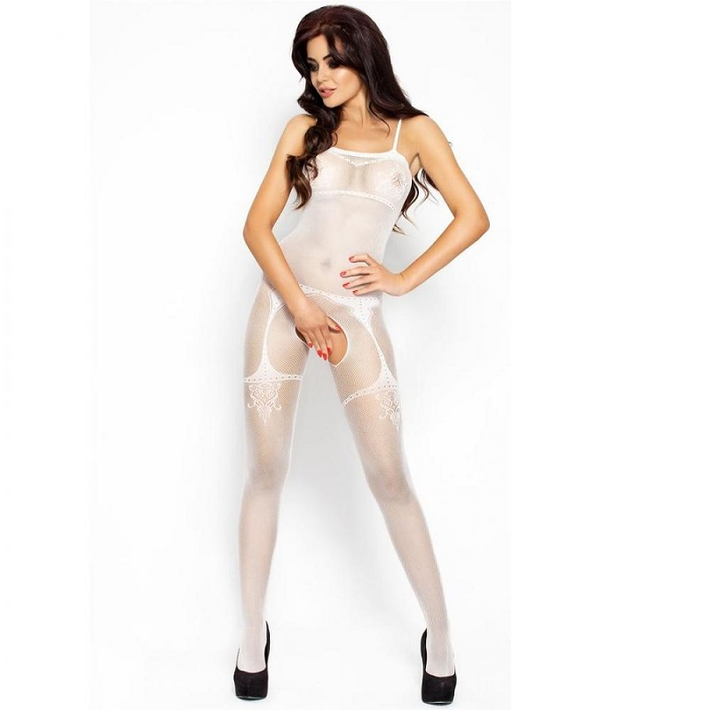 Bodystocking Passion BS006