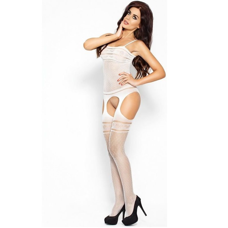 Bodystocking Passion BS008