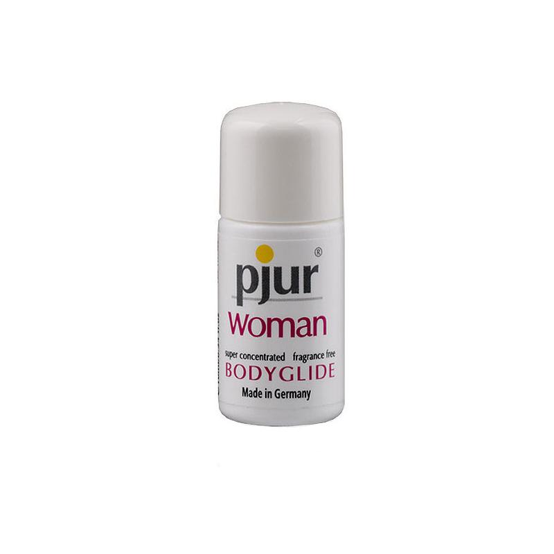Lubricante Silicona Pjur Woman 10 ml
