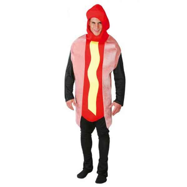 Disfraz de Hot Dog